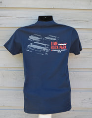 Trans-Am event tee, ON SALE