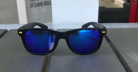PRIME sunglasses, polarized
