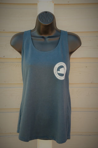 Women's tank, Dept. of Fast Transportation