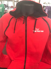 Stormtech Reflex hoodie with LRP logo - *ON SALE*