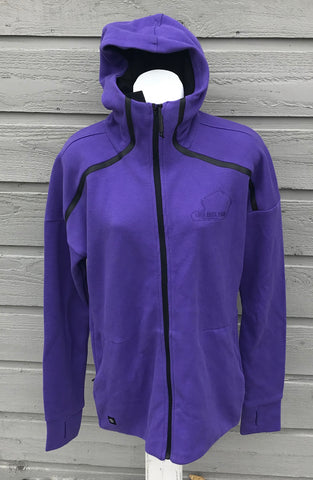 Stormtech Helix hoodie, violet -  *ON SALE*