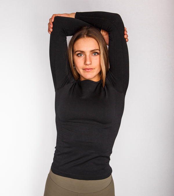 COEUR Long Sleeve Compression