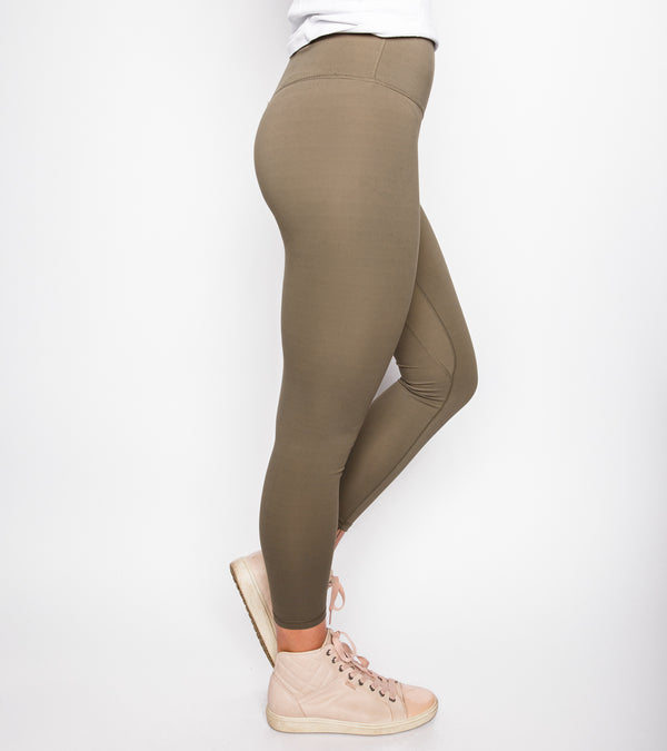 COEUR Performance Leggings