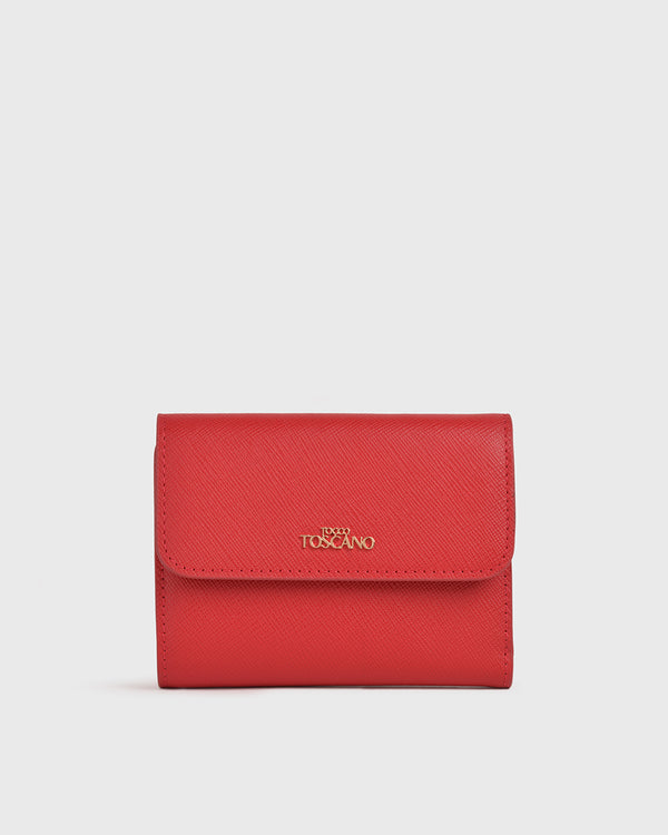 Holly Trifold Wallet