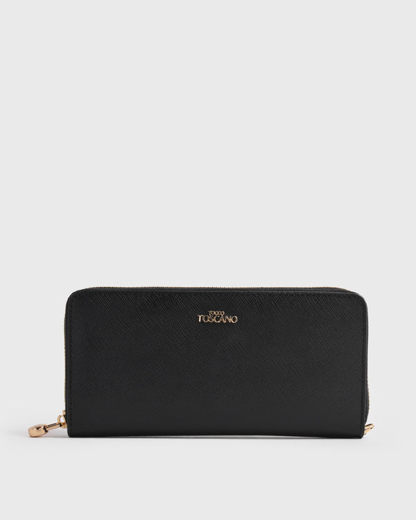 Holly Long Wallet