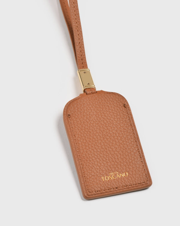 Aimee Luggage Tag