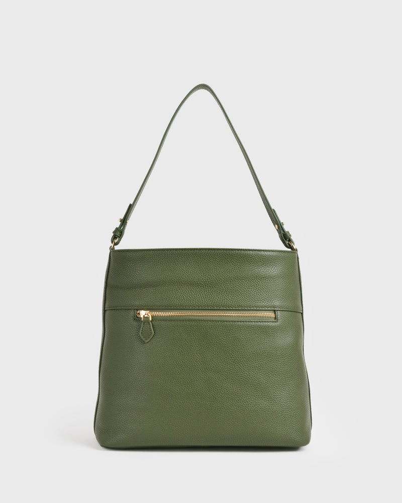Marlows Trapezoid Soft Hobo