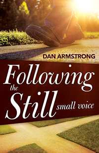 Following The Still Small Voice