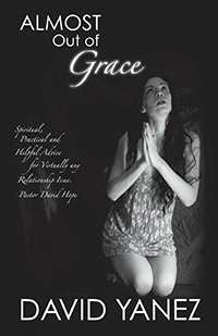 Almost Out of Grace-Ebook