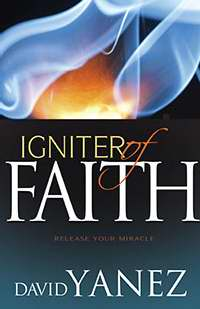 Igniter your Faith Release your Miracle!