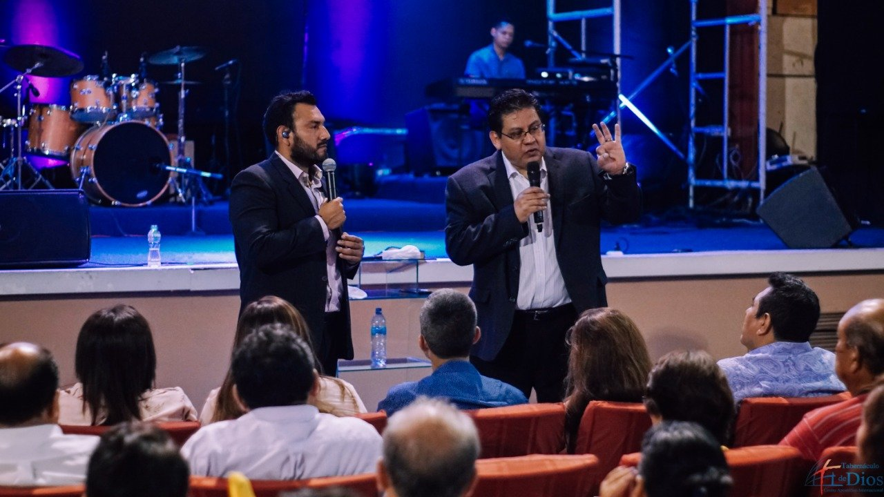 David Yanez Ministries