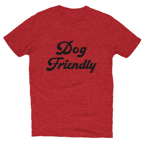 Atlanta, Bulldogs, cotton, Crew neck, Dawgs, dog, Dog Friendly, Falcons, friendly, Georgia, Men's Clothing, red, soft, T-shirts, tee, Unisex, Women's Clothing