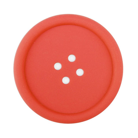 Silicone Button Cup Coaster