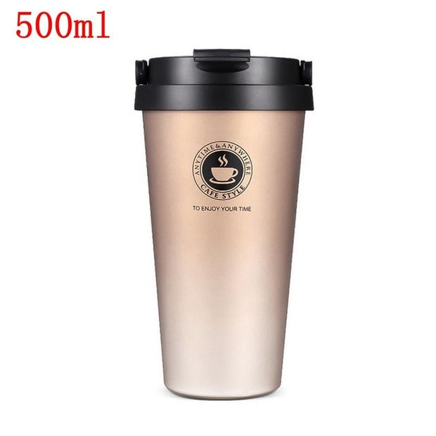 Vacuum Coffee Thermos
