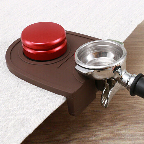 Manual Espresso Tamper Holder