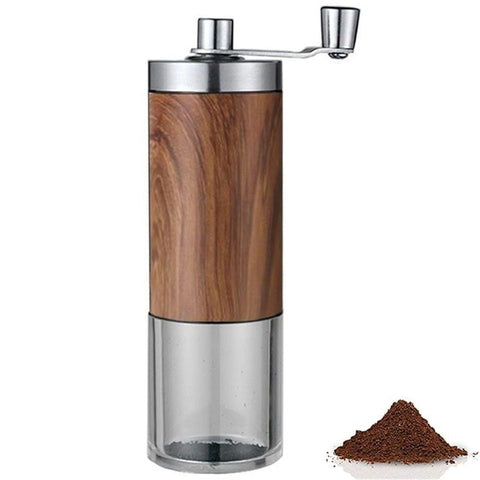 Adjustable Manual Coffee Grinder