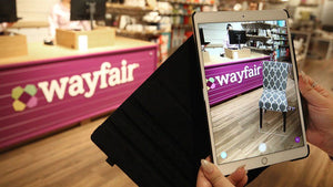 WAYFAIR ARRIVALS OCT 21