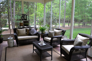 Indoor & Outdoor Furniture updated collection