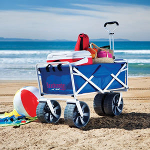 Beach Gear, Outdoor & Collapsible Wagon Arriving May 11