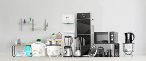 Target Kitchen and Home appliances