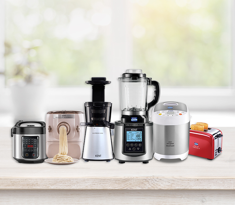 New Kitchen appliances & Housewares Arriving May 11
