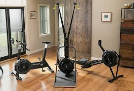 Exercise Equipment and Sports