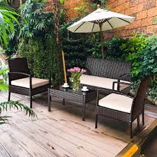 Outdoor Furniture and Equipment