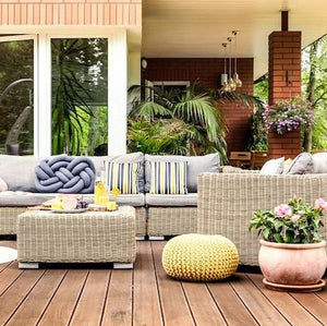 Indoor/Outdoor Furniture & Home Decor