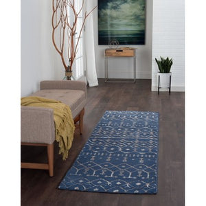Bliss Rugs Hilda Transitional Indoor Runner Rug