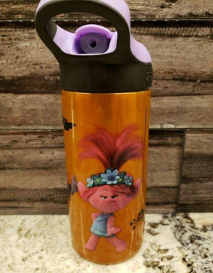 Troll Zak 19.5oz Insulated Stainless Steel Tumblers