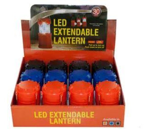 LED Extendable Lantern