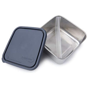 U-Konserve Divided To-Go Large Stainless Steel Container 50oz - Ocean