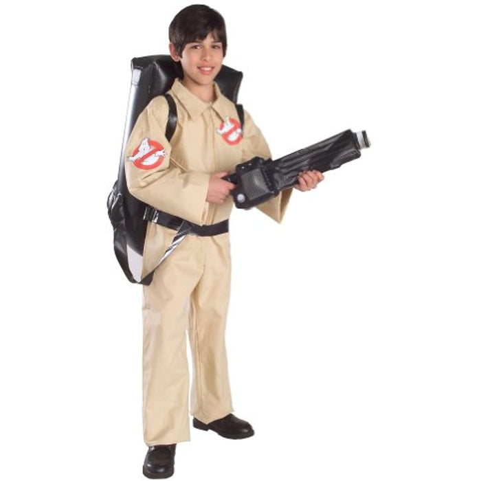 Ghostbusters Child's Costume, small