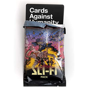 Cards Against Humanity: Sci-Fi Pack