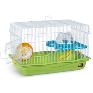 Prevue Pet Products SP2005GR Hamster Haven, Large, Green