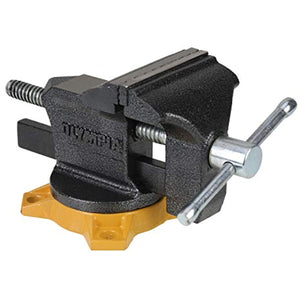 Olympia Tools 38-604 Bench Vise, Workshop Series, 4-Inch