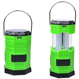 Way Power LED Camping Lantern
