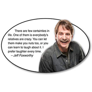 PlayMonster Relative Insanity: See What I Mean?! - Party Game with Funny Photos You Caption with Jeff Foxworthy Humor!