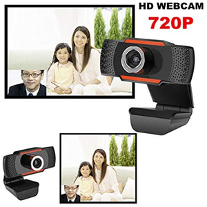 negaor USB Webcam Video Camera 2MP 1080P High-Definition HD Camera Plug and Play Camera Autofocus with Noise Cancelling Microphone for Computers Laptop Video Camera