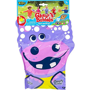 Glove A Bubble Wave and Play (Assorted Design)