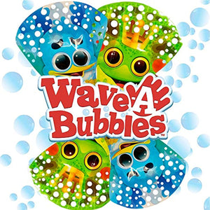 Zing Wave-A-Bubbles (Pack of 4) (BB614_4)
