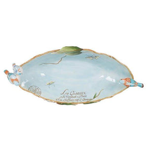 Toulouse Collection, Centerpiece Bowl