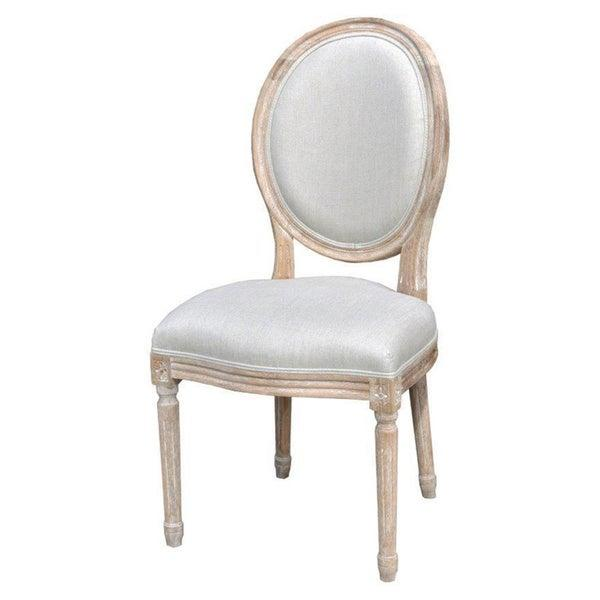 Classic Louis Dining Chair Set of 2