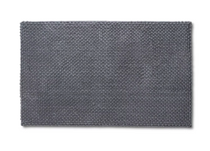 Low Chenille Memory Foam Bath Rug - Threshold