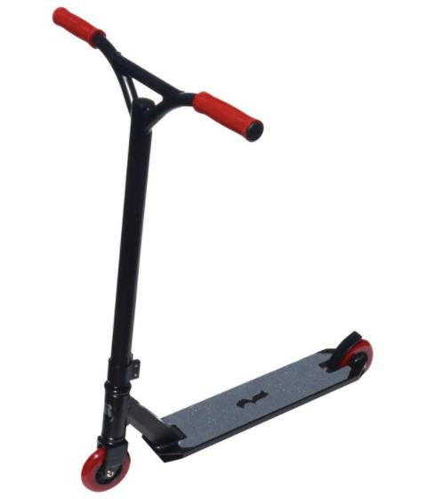Royal Guard II Freestyle Scooter - Red