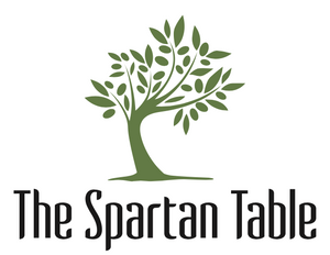 TheSpartanTable