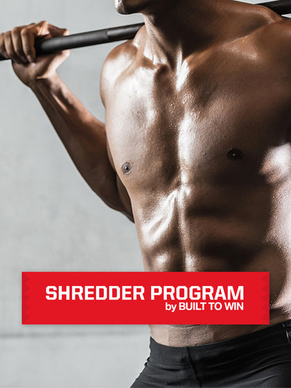 Shredder Program (Digital Asset)