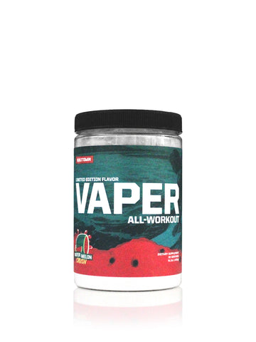 Vaper All-Workout™