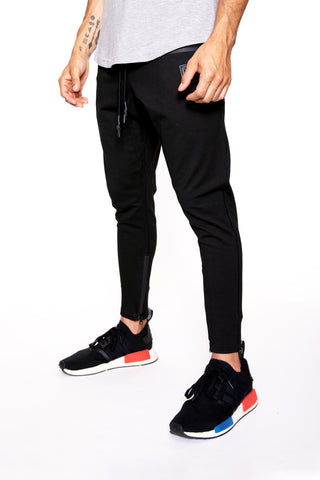 Men's All-Day Jogger (Black)