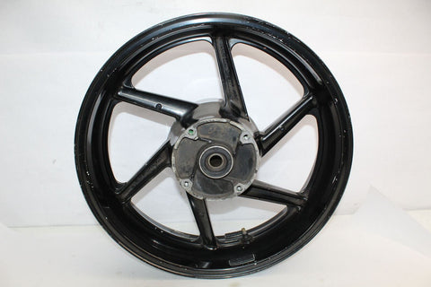 1992 Honda CBR600F2 Rear Wheel Rim - 17 X 4.00